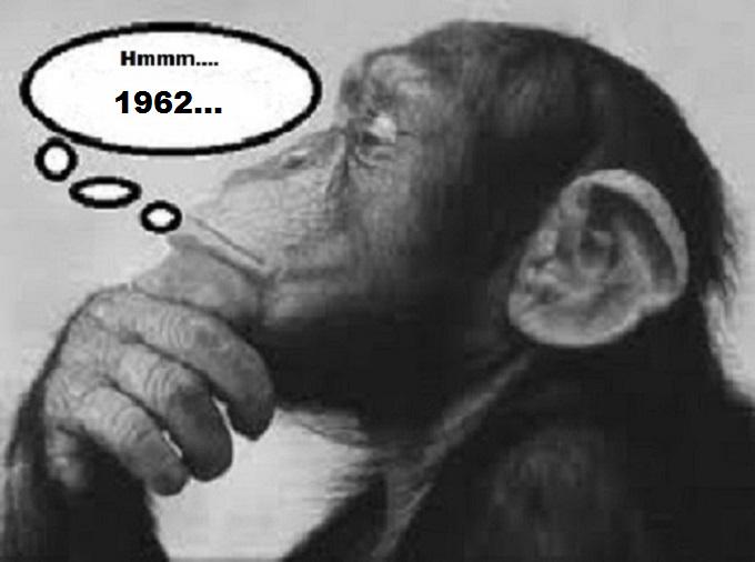 Monkey 1962