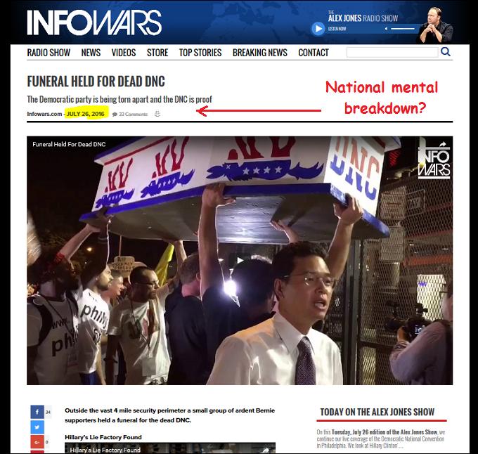 Infowars DNC 26