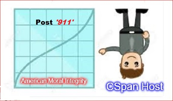 American Moral Integrity POST 911