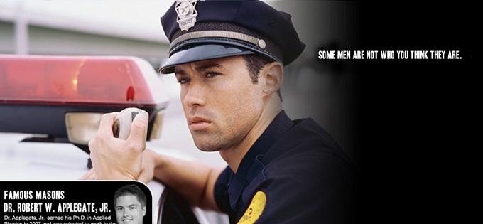 Police Freemason Mason