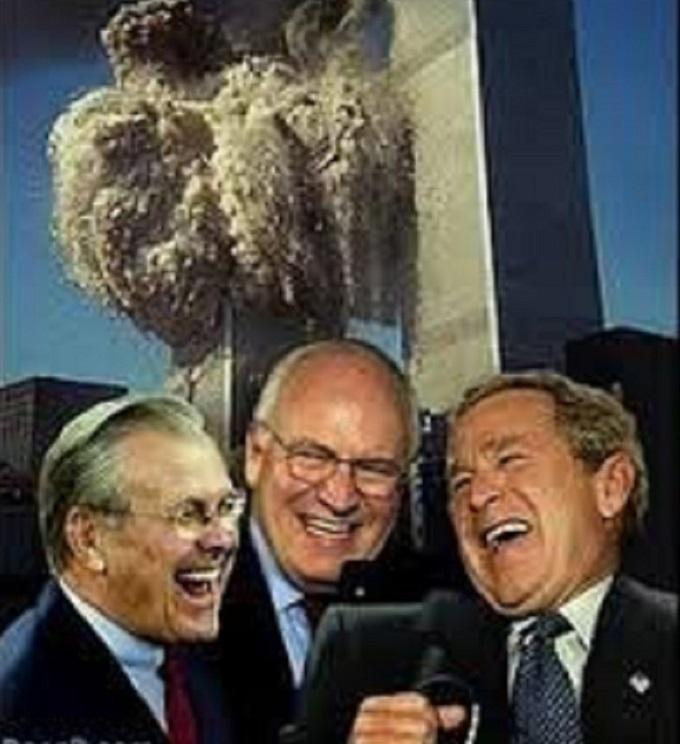 Rummy Cheney Bush 680