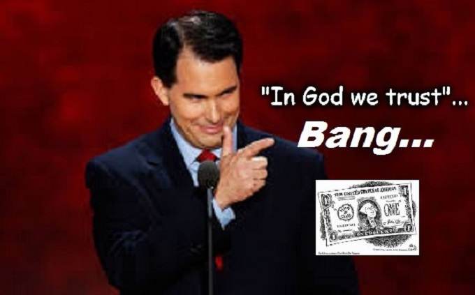 Scott Walker in god we trust 680
