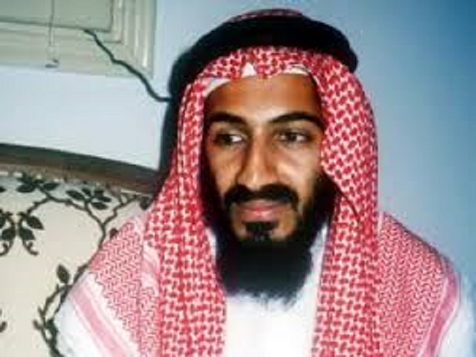 The ORIGINAL OSAMA