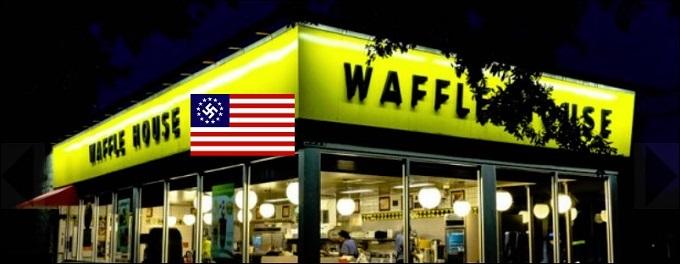 Waffle House SNIGGER