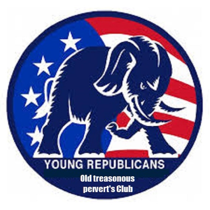 Young Republicans ~