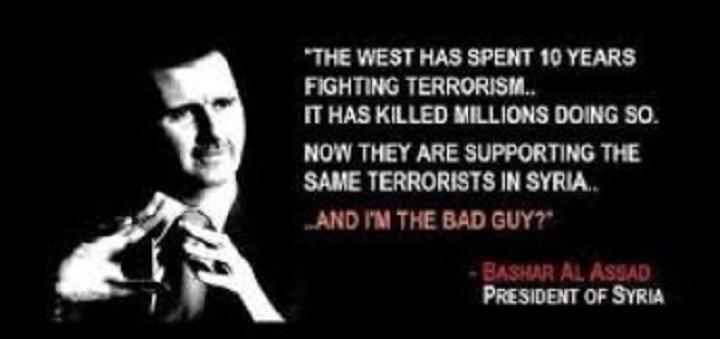bashir-assad-syria-terrorists
