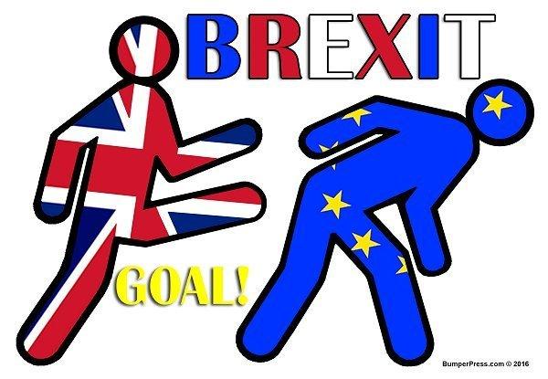 Brexit Goal EU