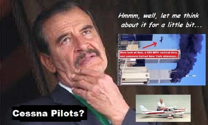 FOX VINCENTE Cessna PIKOTS