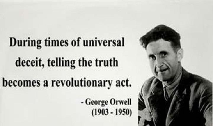 george-orwell-universal-deceit