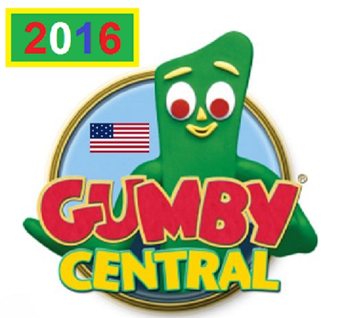 Gumby Central 2016