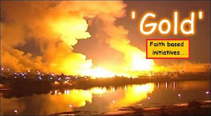 iraq-gold-faith-based-initiatives