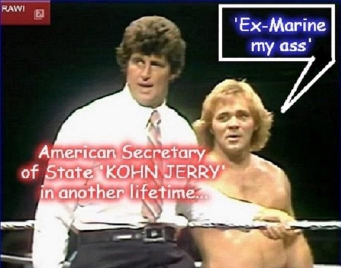 Kerry Marine
