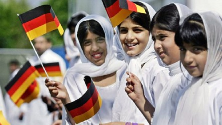 muslim-girls-in-germany