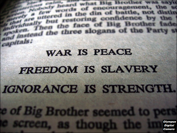 orwell-war-isd-peace-olympus-digital-camera