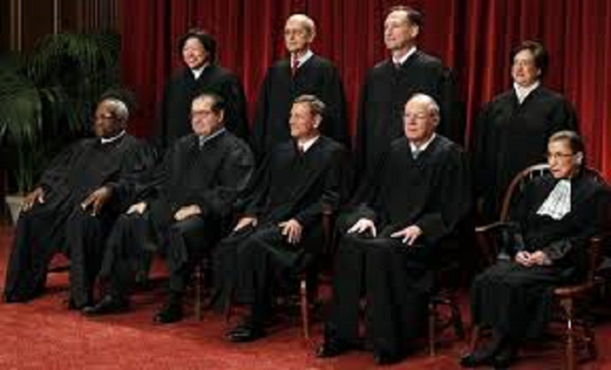 us-supreme-court-justices