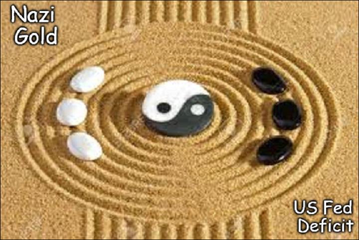 zen-yin-yank-nazi-gold-us-fed-deficit