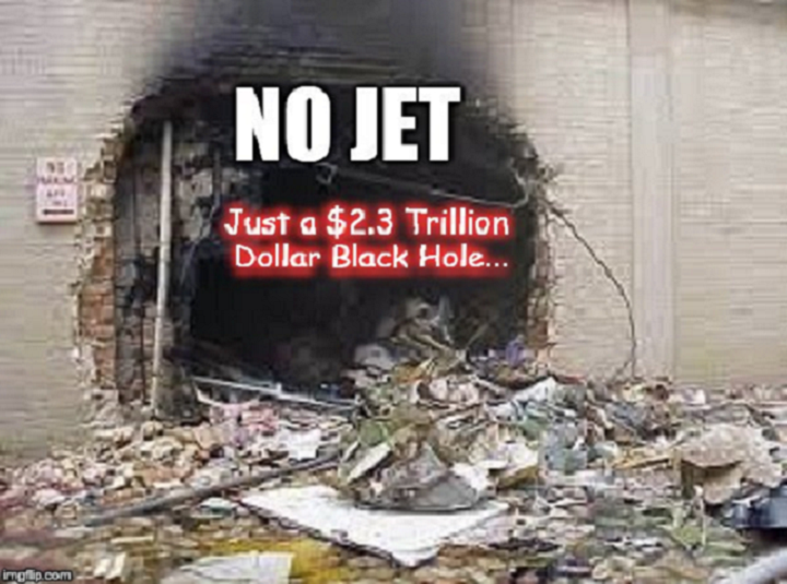 911-no-jet-2-3-trillion