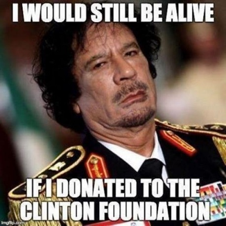 gaddafi-clinton-foundation