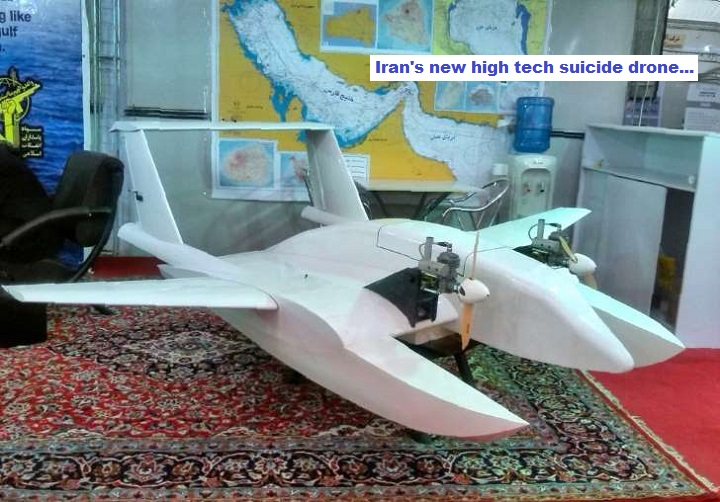 iran-suicide-drone-high-tech
