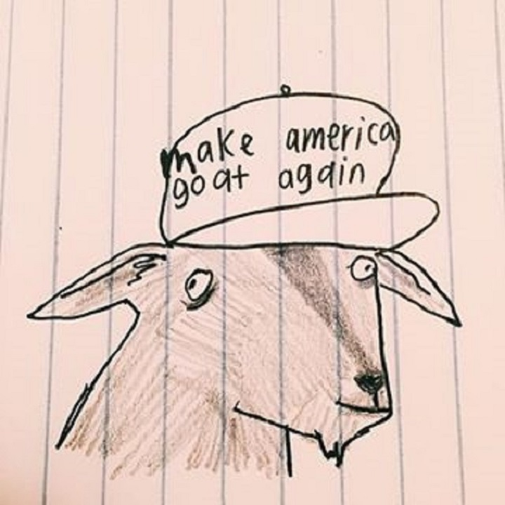 make-america-goat-again
