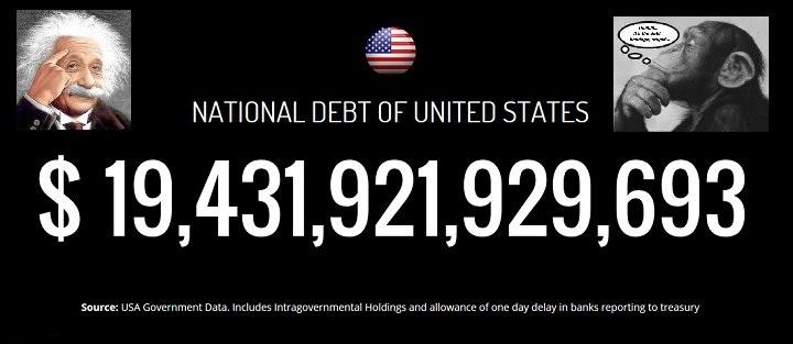 us-fed-debt-einstein-monkey