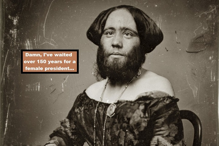 beared-lady-damn-female-president