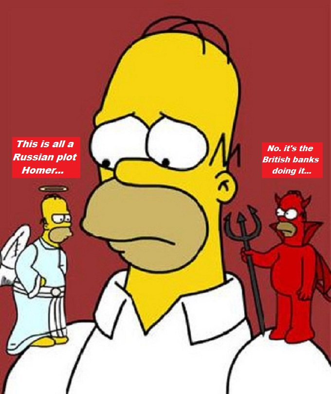 homer-devil-and-angel-russian-plot-british-banks