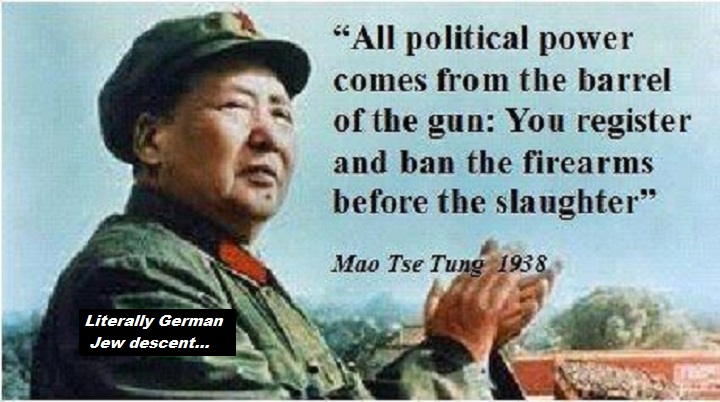 mao-tse-tung-gun-german-jew-descent