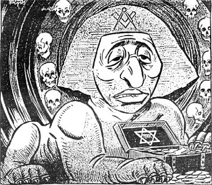masonic-zionism
