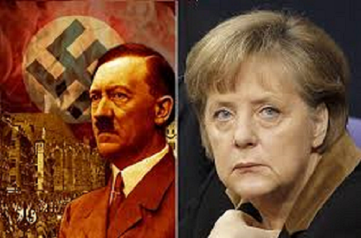 merkel-and-adolf-hitler-460