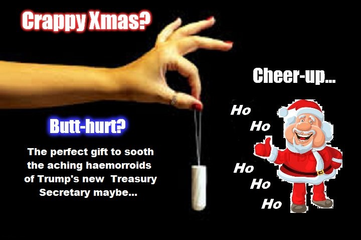santa-crappy-xmas-butt-hurt-treasury-secretary