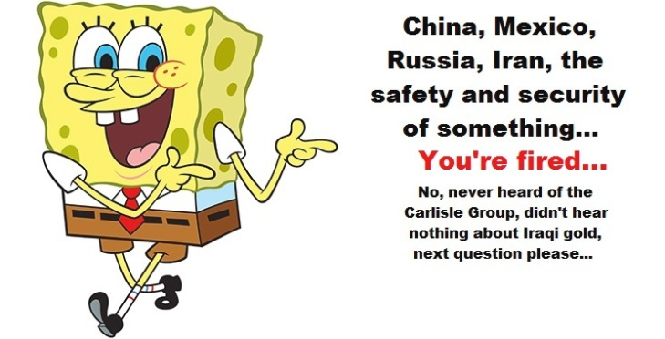 spongebob-squarepants-iraqi-gold-carlisle-group-youre-fired