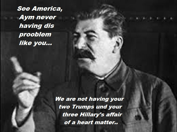 stalin-finger-never-having-dis-problem-america-trump-hillary