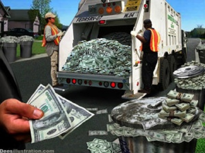 us-fed-garbage-money