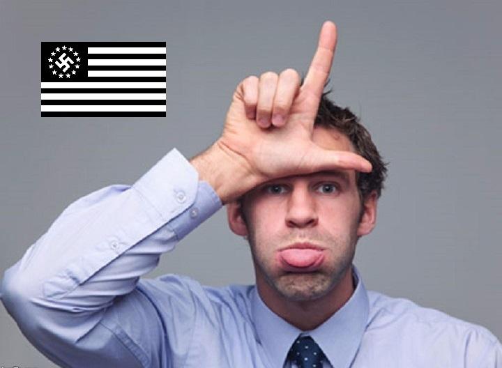 american-nazi-loser