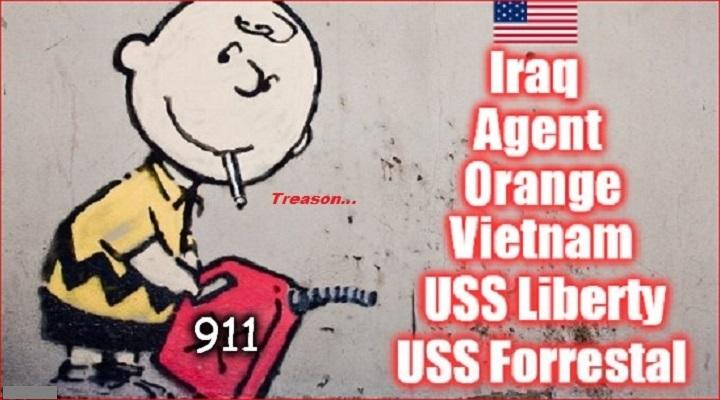 charlie-brown-bonfire-911-treason