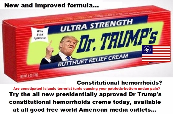 dr-trumps-american-nazi-buttgurt-creme-terrorist-turds