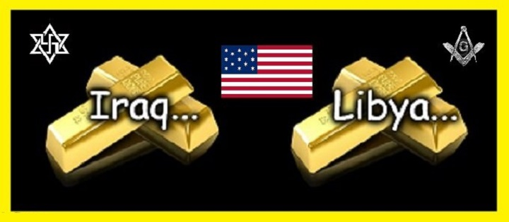 iraq-libya-gold-american-mason-zion
