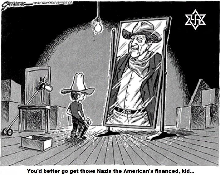 john-wayne-boy-nazis-america-financed-swastika