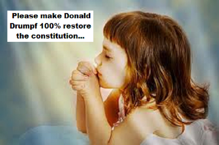 little-child-at-prayer-donald-drumpf-constitution-720