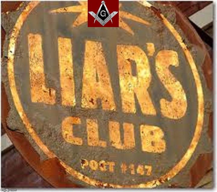 masonic-liars-club