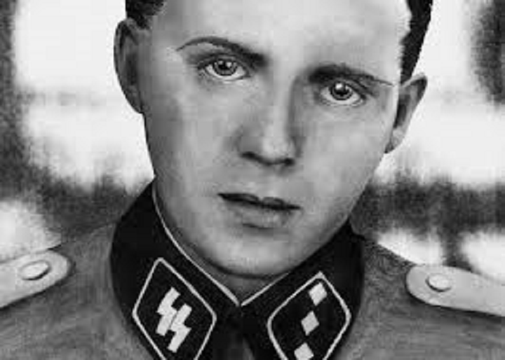 mengele-young