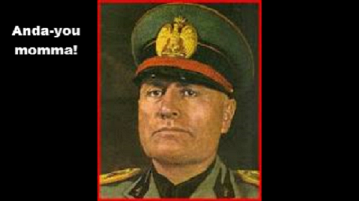 mussolini-and-your-momma