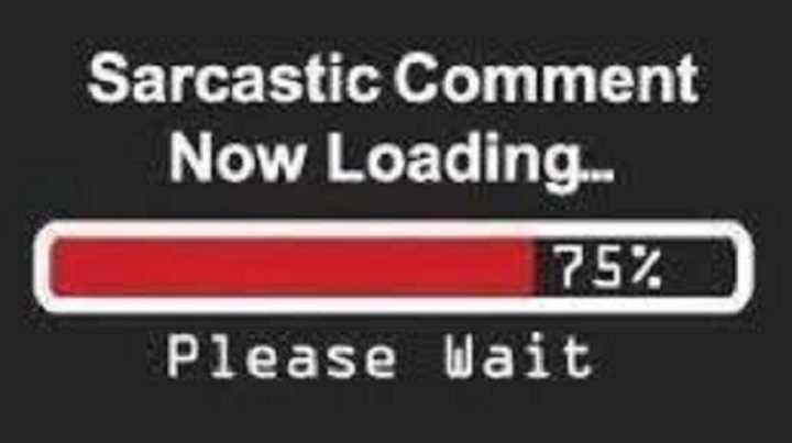 sarcastic-comment-now-loading