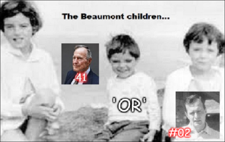 beaumont-children