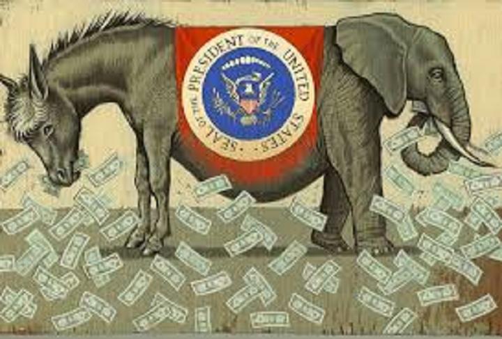 democrat-and-republican