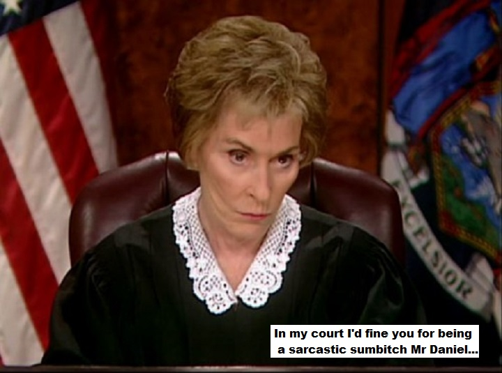 judge-judy-sarcastic-sumbitch-mr-daniel