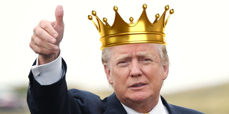 king-trump-crown