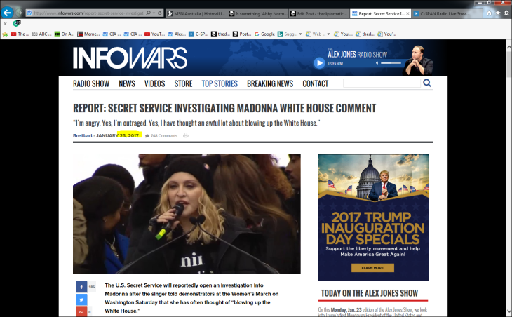 madonna-blow-the-white-house-up