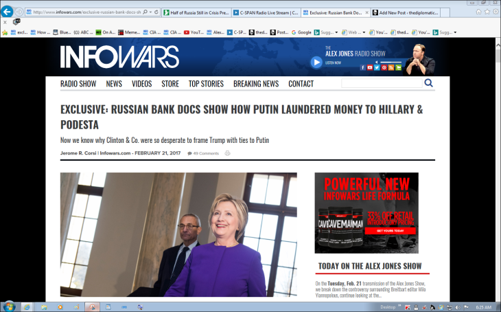 clinton-podesta-and-infowars